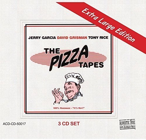 (Extra Large Pizza Tapes)
