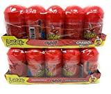 Lucas Candy Baby Lucas Chamoy Dispenser 20 Pack