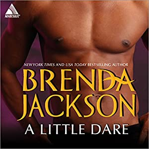 A Little Dare Audiobook