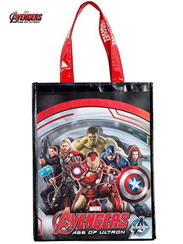 Avengers 2 Age of Ultron Canvas Bag -