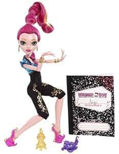Monster High - Muñeca Gigi Grant, 13 Wishes (Mattel BBK00) [importado de Alemania]