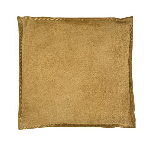 10 Square Leather Leather
