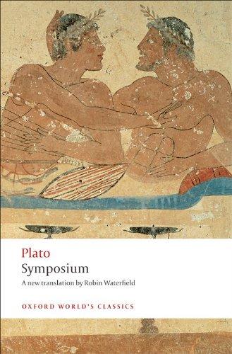 Symposium (Oxford World's Classics)