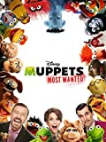 The Muppets: Most Wanted