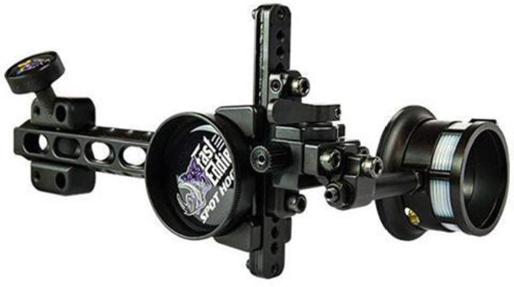 Spot Hogg Tommy Hogg Wrapped Bow Sight Double 2-Pin .019 Right Hand