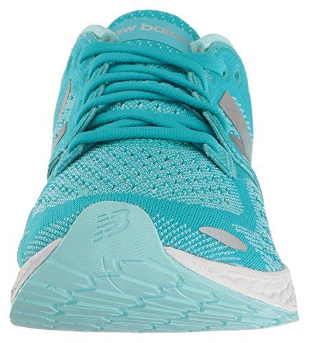 New Balance Women's Fresh Foam Zante V3 Breathe Pack Running Shoe Vivid Ozone Blue/White discount tumblr Fwl8d7E