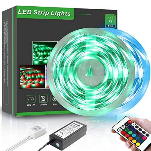 Outdoor Rgb Led Light Strips in US - 7