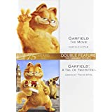 Garfield Double Feature (Garfield: The Movie / Garfield: A Tale of Two Kitties) / Programme Double