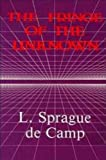 The Fringe of the Unknown, L. Sprague de Camp, 0879752173