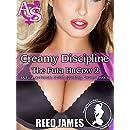 Creamy Discipline (The Futa HuCow 2): (A Futa-on-Female, BDSM, Spanking, Creamy Erotica)