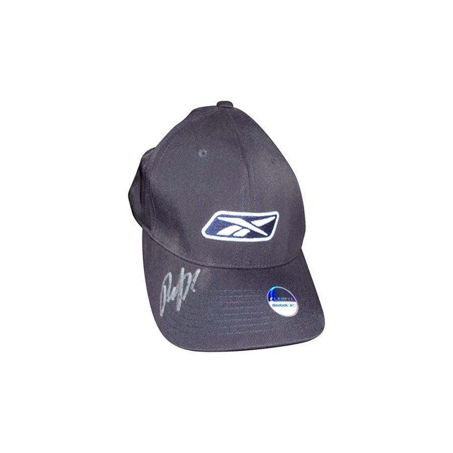 Andy Roddick Autographed Signed Auto Tennis Hat Certified Authentic