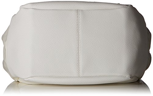 Sacs menotte Blanc Mustang Lhz Kansas Candy Handbag Offwhite xwXXq6IZF