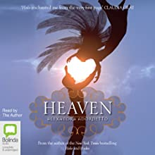 Heaven Audiobook by Alexandra Adornetto Narrated by Alexandra Adornetto