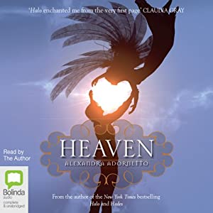 Heaven Audiobook