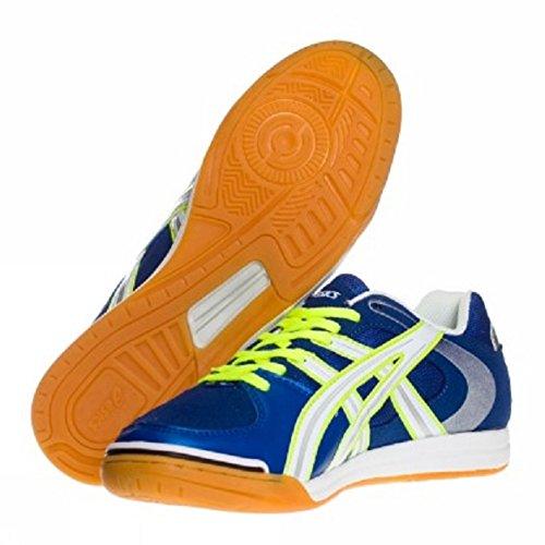 Asics - Zapatillas para hombre azul azul