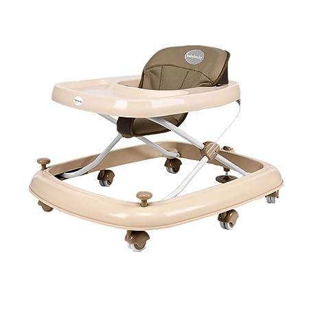 Baby Walkers 6-18 Meses Andador para bebé evolutivo Musical ...