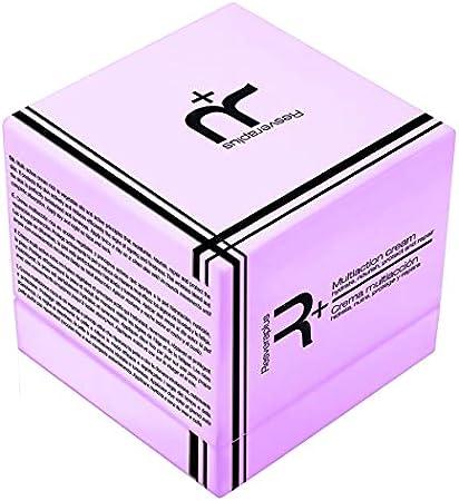 Pack - Resveraplus   Pack de 2 Crema Hidratante Antiedad para el Rostro - 50 ML