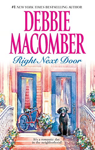 Right Next Door: An Anthology