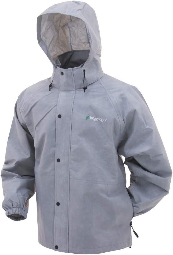 Frogg Togg Pro Action Rain Jacket