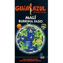 Mali y Burkina Faso / Mali and Burkina Faso