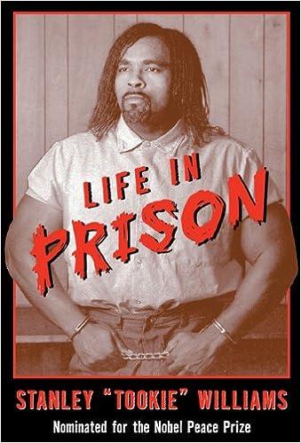 Life in Prison: Stanley Williams, Barbara Cottman, D