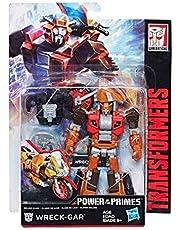 Transformers Power of The Primes Wreck-Gar