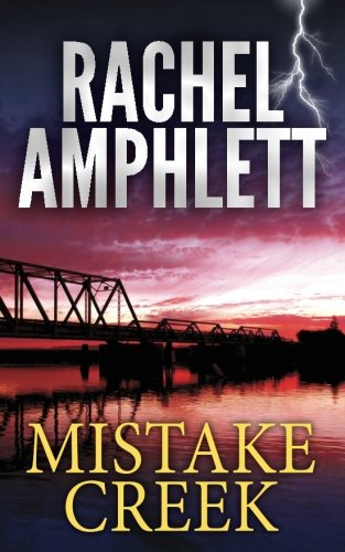 book cover of Mistake Creek