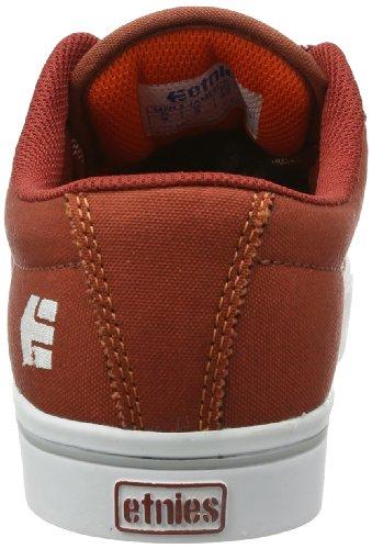 Skate Orange Gum Jameson Etnies Eco Shoe 2 White v4w8pPqax