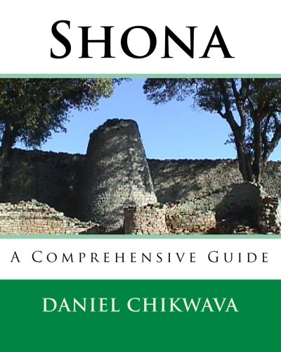 Shona: A Comprehensive Guide...