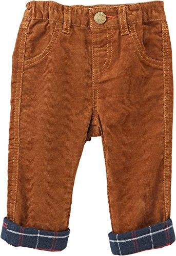 9 Wale Corduroy Pants - 1