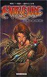 Witchblade, Tome 2 : Chasse aux Sorcières par Marz