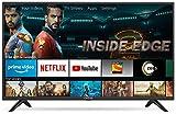 Onida 108 cm (43 Inches) Full HD Smart IPS LED TV - Fire TV Edition (Black)