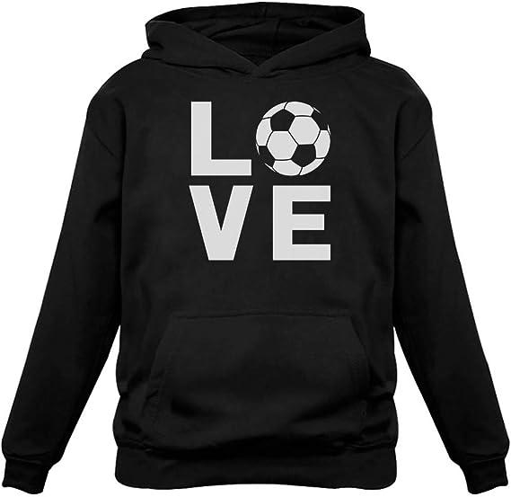 Women's Soccer Hoodie