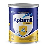 Aptamil Comfort Pronutra H+ Formula para Lactantes en Polvo, 400 g