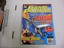 Game Players Magazine Saturn Sega's U.S. Plans June 1995