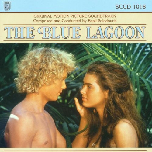 The Blue Lagoon Soundtrack (1999-09-20)