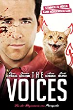 Filmcover The Voices