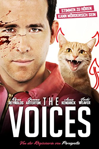 The Voices Film
