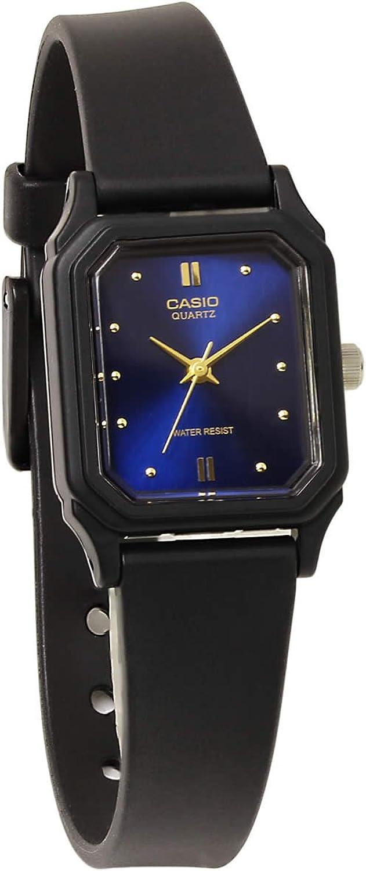 CASIO チプカシ 腕時計 アナログ  ウレタンベルト LQ-142E-2A [並行輸入品]