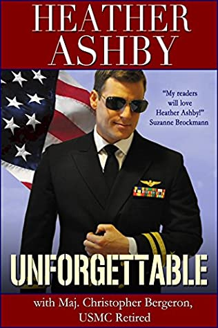 book cover of Unforgettable
