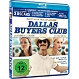 Dallas Buyers Club  [Blu-ray]
