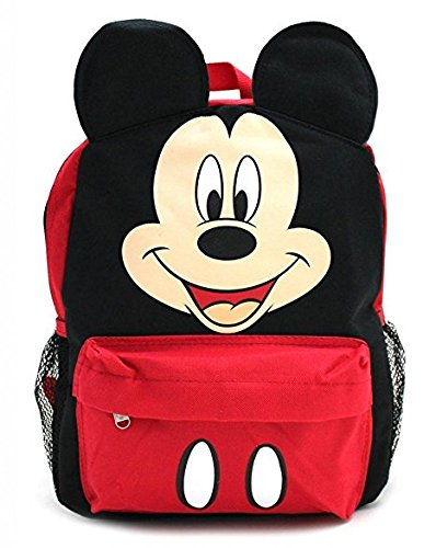 Disney Backpack Mickey Mouse - 16