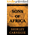 Sons of Africa (The Africa Series)