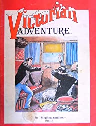 The Victorian Adventure Society