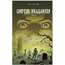 Comptine d'Halloween III (French Edition)