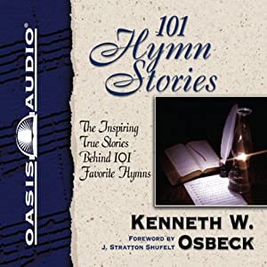 101 Hymn Stories Audiobook