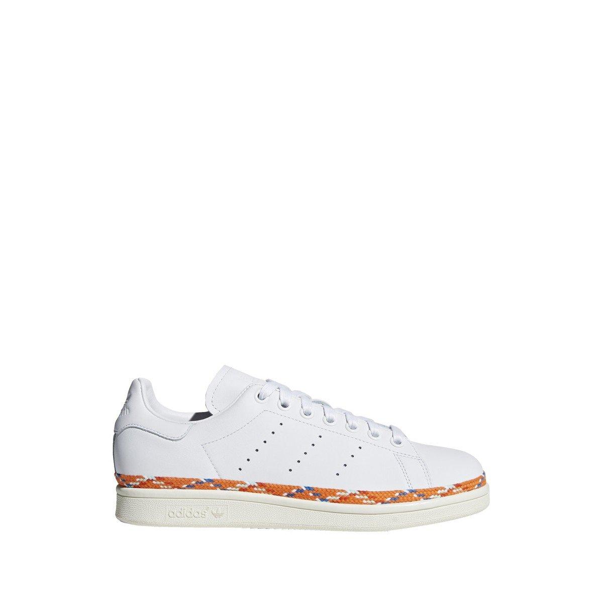 Adidas W, Stan Smith W, Blanco nuevo (Blanco Bold W, Smith Zapatillas de 3ba354