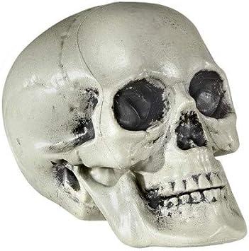 Halloween 2021 tête de mort 9