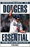 Dodgers Essential, Steven Travers, 1572439424