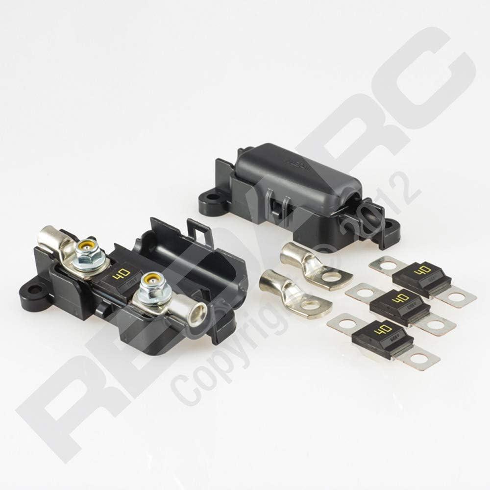 REDARC FK40 40A Fuse Kit
